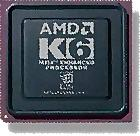 AMD K6 Little Foot