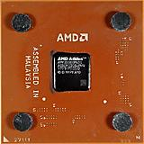 AMD K7 Palomino (Athlon XP)